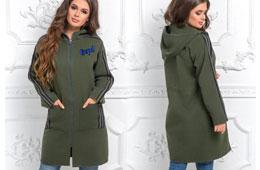 Демисезонное пальто против куртки. Что и куда носить?
